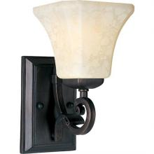 Maxim 21063FLRB - Oak Harbor-Wall Sconce