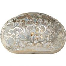 Maxim 24158BCGS - Arabesque-Wall Sconce