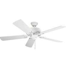 Maxim 89905MW - Basic-Max-Indoor Ceiling Fan