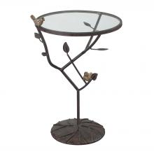 Sterling Industries 138-054 - Birds On A Branch Accent Table